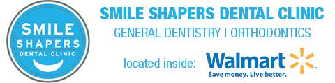 Smile Shapers Dentist Richmond BC